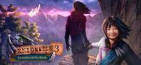 Portada oficial de Enigmatis 3: The Shadow of Karkhala para PC
