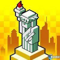 Portada oficial de Century City para Android