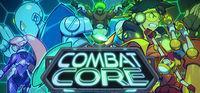 Portada oficial de Combat Core para PC