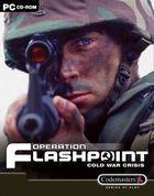 Portada oficial de de Operation Flashpoint para PC