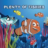 Portada oficial de Plenty of Fishies eShop para Wii U