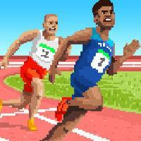 Portada oficial de Sports Hero para iPhone