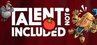Portada oficial de Talent Not Included para PC