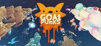 Portada oficial de GoatPunks para PC