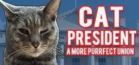 Portada oficial de Cat President: A More Purrfect Union para PC