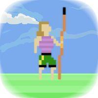 Portada oficial de Javelin Masters 3 para iPhone