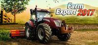 Portada oficial de Farm Expert 2017 para PC