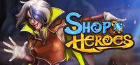 Portada oficial de Shop Heroes para PC