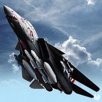 Portada oficial de Modern Warplanes para Android
