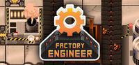 Portada oficial de Factory Engineer para PC