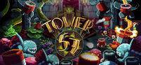 Portada oficial de Tower 57 para PC