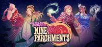Portada oficial de Nine Parchments para PC