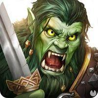 Portada oficial de Legendary: Game of Heroes para Android