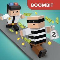 Portada oficial de Cops & Robbers 2 para iPhone