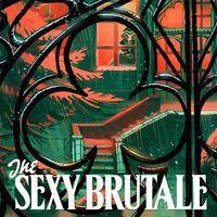 Portada oficial de The Sexy Brutale para PS4