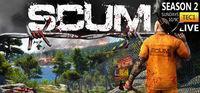 Portada oficial de SCUM para PC