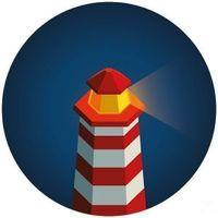 Portada oficial de Light House para Android