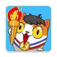 Portada oficial de Fancy Cats para Android