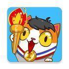 Portada oficial de de Fancy Cats para Android