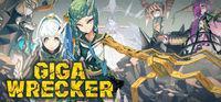 Portada oficial de GIGA WRECKER para PC