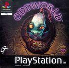Portada oficial de de OddWorld: Abe's Oddysee para PS One
