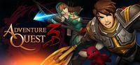 Portada oficial de AdventureQuest 3D para PC