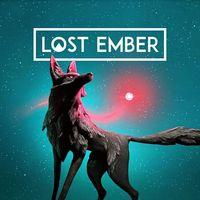 Portada oficial de Lost Ember para PS4