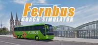 Portada oficial de Fernbus Simulator para PC