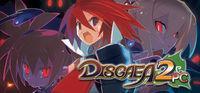 Portada oficial de Disgaea 2 para PC