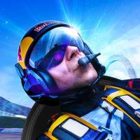 Portada oficial de Red Bull Air Race 2 para iPhone