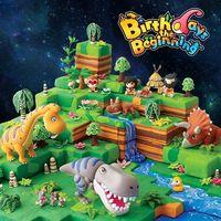Portada oficial de Birthdays the Beginning para PS4
