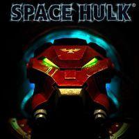 Portada oficial de Space Hulk para PS4