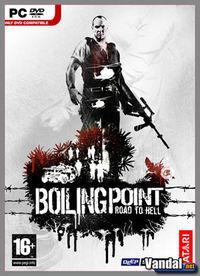 Portada oficial de Boiling Point: Road to Hell para PC