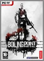 Portada oficial de de Boiling Point: Road to Hell para PC