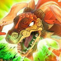 Portada oficial de Dragon Ninjas para Android
