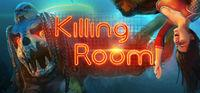 Portada oficial de Killing Room para PC