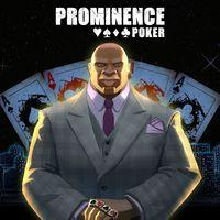 Portada oficial de Prominence Poker para PS4