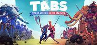 Portada oficial de Totally Accurate Battle Simulator para PC