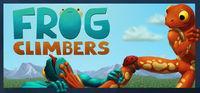 Portada oficial de Frog Climbers para PC
