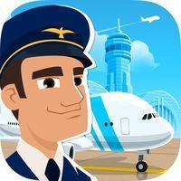 Portada oficial de Airline Tycoon para iPhone
