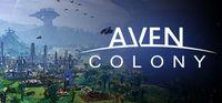 Portada oficial de Aven Colony para PC