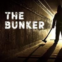 Portada oficial de The Bunker para PS4