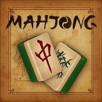 Portada oficial de Mahjong para PS4