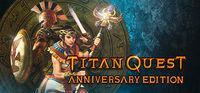 Portada oficial de Titan Quest: Anniversary Edition para PC