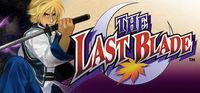 Portada oficial de The Last Blade para PC