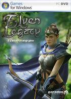 Portada oficial de de Elven Legacy para PC