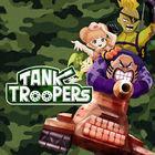 Portada oficial de de Tank Troopers eShop para Nintendo 3DS
