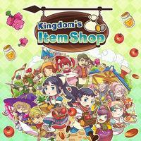 Portada oficial de Kingdom's Item Shop eShop para Nintendo 3DS