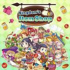 Portada oficial de de Kingdom's Item Shop eShop para Nintendo 3DS