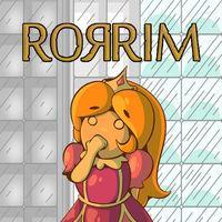 Portada oficial de Rorrim eShop para Wii U
